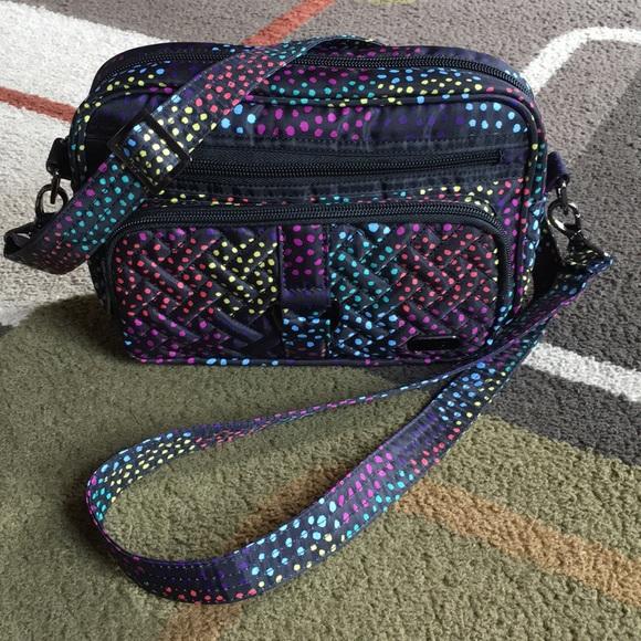 34eec7d1f9f lug Handbags - Lug Carousel cross body bag💙